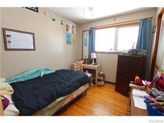 Photo 9: 142 Bernadine Crescent in WINNIPEG: Westwood / Crestview Residential for sale (West Winnipeg)  : MLS®# 1530424