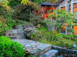 Photo 8: 11120 Alder Rd in NORTH SAANICH: NS Lands End House for sale (North Saanich)  : MLS®# 757384