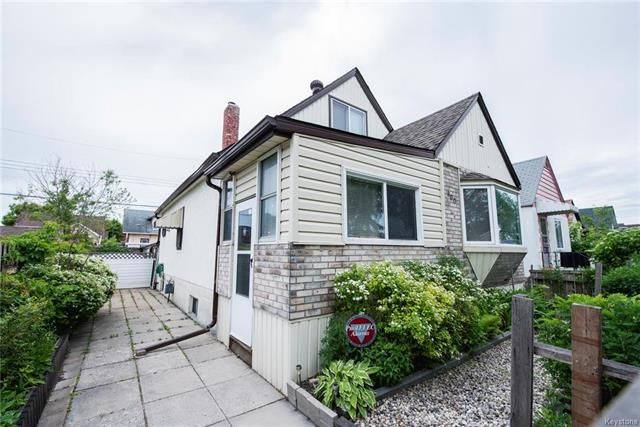 FEATURED LISTING: 900 Burrows Avenue Winnipeg