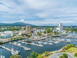 Photo 1: 1704 154 Promenade Dr in : Na Old City Condo for sale (Nanaimo)  : MLS®# 855156
