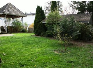 Photo 10: 34167 CEDAR Avenue in Abbotsford: Central Abbotsford House for sale : MLS®# F1409185