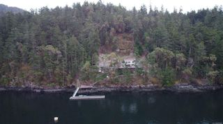 Photo 3: Lot A Sansum Narrows in : GI Salt Spring House for sale (Gulf Islands)  : MLS®# 865446