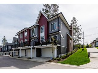 """Photo 15: 95 15677 28 Avenue in Surrey: Grandview Surrey Townhouse for sale in """"Hyde Park"""" (South Surrey White Rock)  : MLS®# R2276361"""