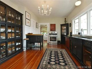 Photo 5: 345 LINDEN Ave in VICTORIA: Vi Fairfield West House for sale (Victoria)  : MLS®# 735323