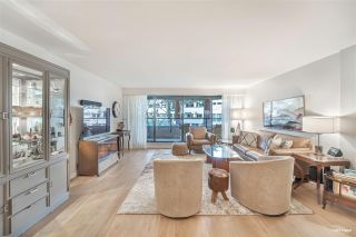 """Photo 9: 36 1425 LAMEY'S MILL Road in Vancouver: False Creek Condo for sale in """"Harbour Terrace"""" (Vancouver West)  : MLS®# R2548532"""