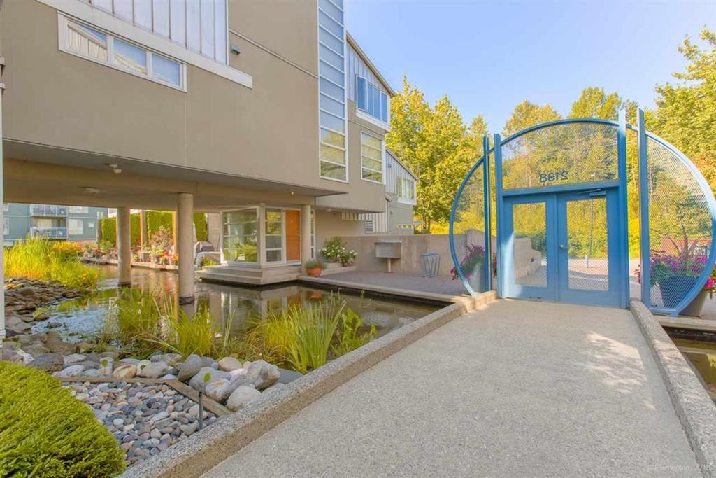 Main Photo: 19 2138 S E. Kent Avenue in Vancouver: South Marine Condo for sale (Vancouver East)  : MLS®# R2557774