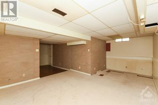 Photo 23: 23 SOVEREIGN AVENUE in Ottawa: House for sale : MLS®# 1261869