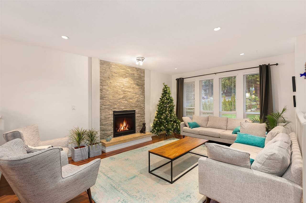 Main Photo: 5586 NUTHATCH Place in North Vancouver: Grouse Woods House for sale : MLS®# R2527333