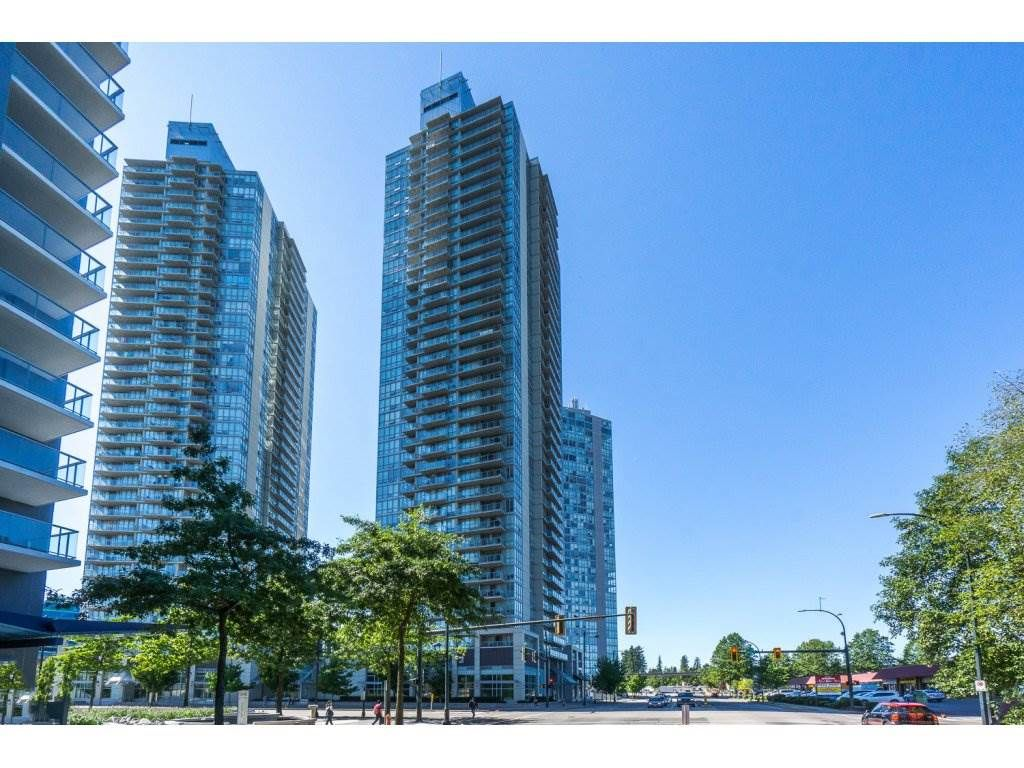 "Main Photo: 903 13688 100 Avenue in Surrey: Whalley Condo for sale in ""PARK PLACE"" (North Surrey)  : MLS®# R2208093"