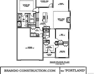 Photo 2: 4068 Canterbury Way in COURTENAY: CV Courtenay City House for sale (Comox Valley)  : MLS®# 830046