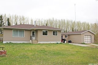 Photo 1: Acreage North of Makwa in Loon Lake: Residential for sale (Loon Lake Rm No. 561)  : MLS®# SK856214