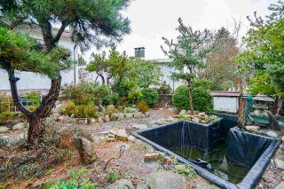 Photo 40: 4665 BALDWIN Street in Vancouver: Victoria VE House for sale (Vancouver East)  : MLS®# R2533810