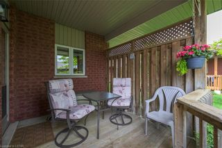 Photo 28: 34 1555 HIGHBURY Avenue in London: East A Residential for sale (East)  : MLS®# 40138511