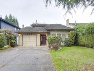 Photo 1: 4204 CRAIGFLOWER Drive in Richmond: Boyd Park House for sale : MLS®# R2224042
