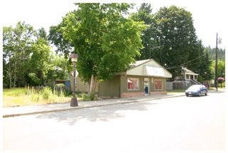Photo 4: 704-706 Cliff Avenue in Enderby: Downtown Vacant Land for sale : MLS®# 10138540