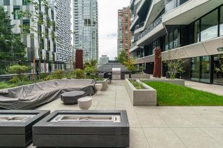 Photo 38: 1402 889 PACIFIC Street in Vancouver: Downtown VW Condo for sale (Vancouver West)  : MLS®# R2614566