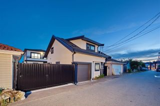 Photo 35: 773 E 58TH Avenue in Vancouver: South Vancouver House for sale (Vancouver East)  : MLS®# R2489187