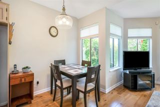 """Photo 16: 109 19649 53 Avenue in Langley: Langley City Townhouse for sale in """"Huntsfield Green"""" : MLS®# R2591188"""