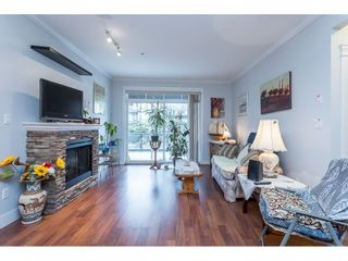 """Photo 5: 109 33338 MAYFAIR Avenue in Abbotsford: Central Abbotsford Condo for sale in """"The Sterling"""" : MLS®# R2558844"""