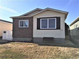 Photo 1: 2213 151 Avenue in Edmonton: Zone 35 House for sale : MLS®# E4239357