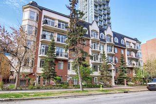 Photo 1: 504 923 15 Avenue SW in Calgary: Beltline Apartment for sale : MLS®# A1091637