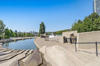 """Photo 22: 708 1495 RICHARDS Street in Vancouver: Yaletown Condo for sale in """"AZURA II"""" (Vancouver West)  : MLS®# R2606162"""