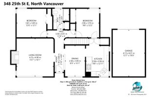 Photo 28: 348 E 25TH Street in North Vancouver: Upper Lonsdale House for sale : MLS®# R2620554