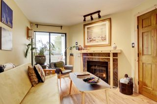 """Photo 8: 301 2741 E HASTINGS Street in Vancouver: Hastings Sunrise Condo for sale in """"The Riviera"""" (Vancouver East)  : MLS®# R2549866"""