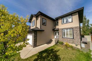 Photo 4: 6044 Maynard Way in Edmonton: Zone 14 House for sale : MLS®# E4262894