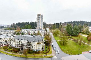 "Photo 23: 1209 271 FRANCIS Way in New Westminster: Fraserview NW Condo for sale in ""PARKSIDE"" : MLS®# R2541704"