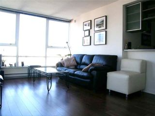 """Photo 4: # 2108 928 BEATTY ST in Vancouver: Downtown VW Condo for sale in """"MAX I"""" (Vancouver West)  : MLS®# V853384"""