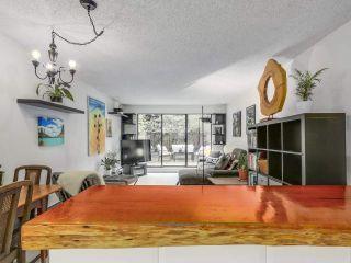 Photo 12: 101 2475 YORK Avenue in Vancouver: Kitsilano Condo for sale (Vancouver West)  : MLS®# R2557927