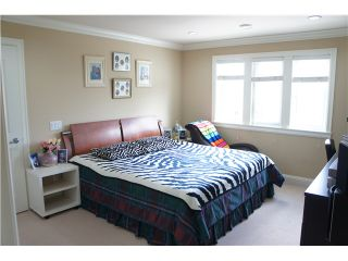 Photo 7: 1331 SALTER ST in New Westminster: Queensborough House for sale : MLS®# V1064079
