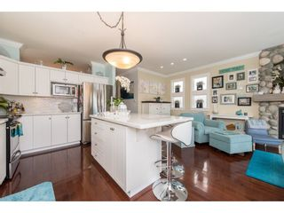 """Photo 14: 18461 67A Avenue in Surrey: Cloverdale BC House for sale in """"Heartland"""" (Cloverdale)  : MLS®# R2456521"""