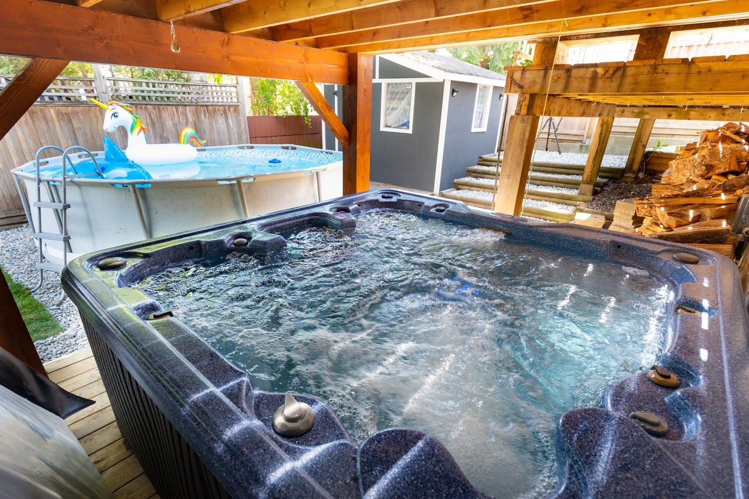 Photo 31: Photos: 2246 BEDFORD Place in Abbotsford: Abbotsford West House for sale : MLS®# R2602902