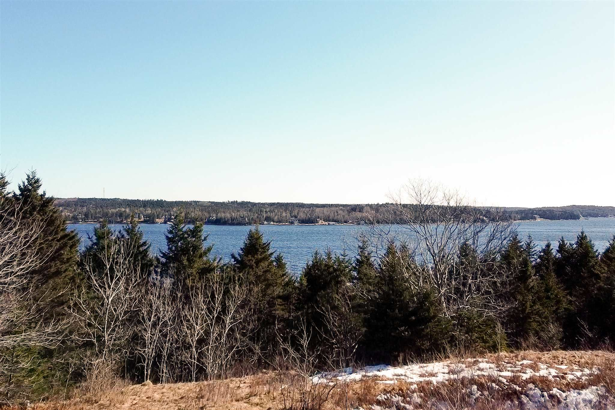 Main Photo: LOT B 293 Hillside Drive in Boutiliers Point: 40-Timberlea, Prospect, St. Margaret`S Bay Vacant Land for sale (Halifax-Dartmouth)  : MLS®# 202106634