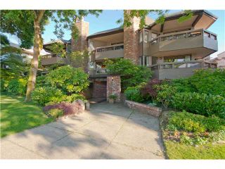 Photo 8: # 205 2466 W 3RD AV in Vancouver: Kitsilano Condo for sale (Vancouver West)  : MLS®# V1012570