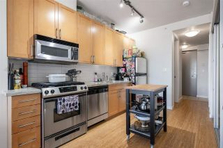 """Photo 13: 603 2055 YUKON Street in Vancouver: False Creek Condo for sale in """"Montreux"""" (Vancouver West)  : MLS®# R2539180"""