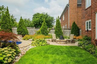 Photo 33: 16 Dalewood Drive in Richmond Hill: Bayview Hill House (2-Storey) for sale : MLS®# N5372335