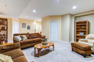 Photo 25: 11 OAKBAY Point: St. Albert House Half Duplex for sale : MLS®# E4263746
