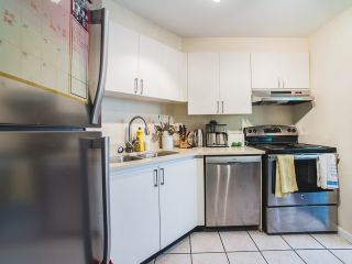 Photo 6: 302 1265 BARCLAY STREET in Vancouver: West End VW Condo for sale (Vancouver West)  : MLS®# R2184517