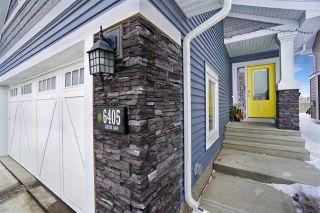 Photo 2: 6405 ELSTON Loop in Edmonton: Zone 57 House for sale : MLS®# E4224899