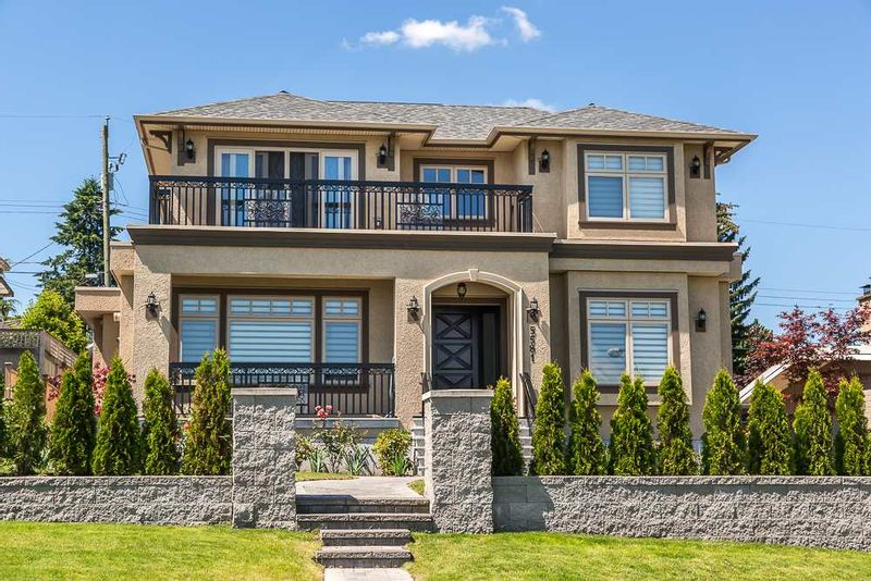 FEATURED LISTING: 5581 FORGLEN Drive Burnaby