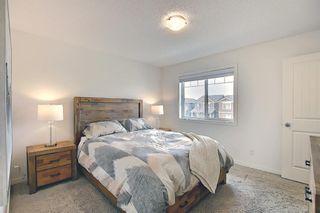 Photo 21: 139 Fireside Drive: Cochrane Semi Detached for sale : MLS®# A1134034