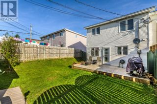Photo 32: 38 Olympic Drive in Mount Pearl: House for sale : MLS®# 1237260