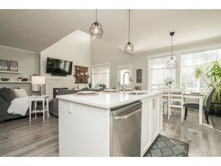 """Photo 12: 13 7138 210 Street in Langley: Willoughby Heights Townhouse for sale in """"Prestwick at Milner Heights"""" : MLS®# R2538094"""