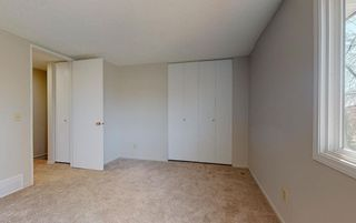 Photo 20: 127 16725 106 Street NW in Edmonton: Zone 27 Townhouse for sale : MLS®# E4244784
