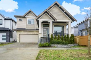 Photo 1: 10275 165B Street in Surrey: Fraser Heights House for sale (North Surrey)  : MLS®# R2540886