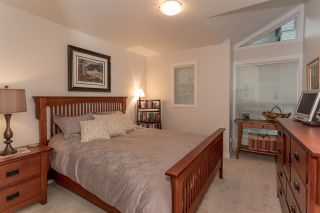 "Photo 19: 7 1204 MAIN Street in Squamish: Downtown SQ Townhouse for sale in ""Aqua"" : MLS®# R2221576"