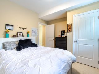 """Photo 25: 24 36260 MCKEE Road in Abbotsford: Abbotsford East Townhouse for sale in """"King's Gate"""" : MLS®# R2501750"""